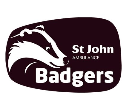 St John's Ambulance Badgers